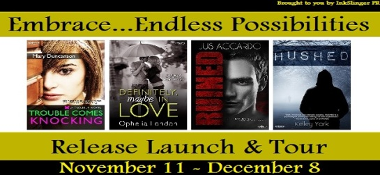 Nov RDL Tour