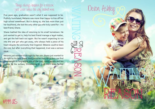 Waiting on my Reason Full Cover