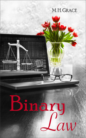 Cover ~ Binary Law