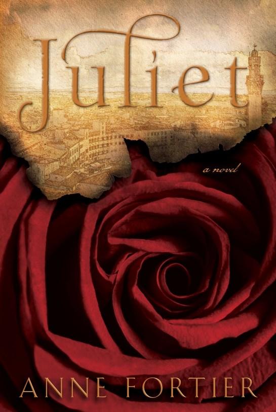 Juliet cover art