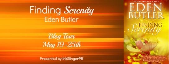 Finding Serenity BT